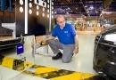 Equipos Texa para la calibración de sistemas ADAS
