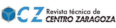 CZ Revista técnica de Centro Zaragoza