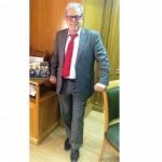 Miguel Ángel Cuerno. Presidente de ANCERA