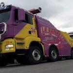 Respuesta Infalible. Proveedores de servicios de asistencia en carretera Certificados CZ