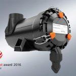 MANN+HUMMEL premiado por la calidad del diseño de su filtro de aire ENTARON HD 4