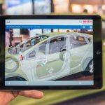 Bosch presenta soluciones inteligentes para los talleres del mañana
