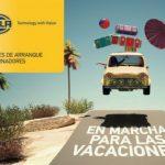 Campaña de Motores de Arranque y Alternadores 2016 de HELLA