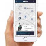 """Bosch lanza un servicio de """"eScooter sharing"""""""