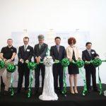 MANN+HUMMEL inaugura un laboratorio en Singapur