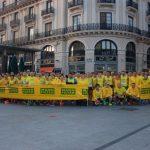 Gran participación en el X Maratón MANN-FILTER de Zaragoza