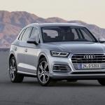 Nuevo Audi Q5 – Bucle de Adrenalina