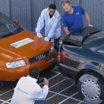 """CZ celebra su """"II Jornada sobre Biomecánica de impactos"""""""
