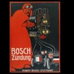 Aniversario: 130 años de Bosch – una historia de éxito