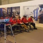 Participación de CENTRO ZARAGOZA en Motortec Automechanika Madrid  2017