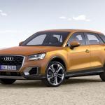 Nuevo Audi Q2 Prohibido prohibir