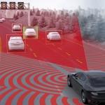 Conducción autónoma – Sistemas de ZF