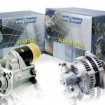 Bosch, líder europeo en motores de arranque y alternadores
