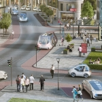 Alianza Bosch y Daimler