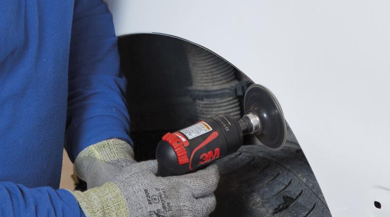 equipos neumáticos 3M