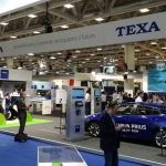 Texa en Autopromotec 2017