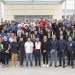 Schaeffler Motorsport Academy 2017