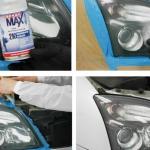 Opel recomienda el sistema de reparación de faros SprayMax