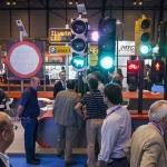 TRAFIC, Salón Internacional de la Movilidad Segura y Sostenible