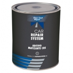 Car Repair System lanza el Nuevo Aditivo Matizante CRS dentro de la gama Filler, Clear Coat & Matt Finishing Repair