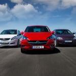 El primer Opel Corsa 100% eléctrico se fabricará en Zaragoza