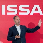 Marco Toro, Consejero Director General de Nissan Iberia.