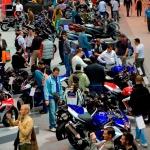 Madrid se prepara para vivir la mejor experiencia de la mano del Gran Salón de la Moto, Vive la Moto