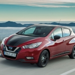 Nuevo Nissan Micra: Intelligent Mobility