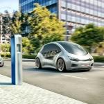 Propulsor básico para coches eléctricos