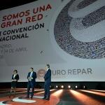Euro Repar Car Service celebra su 1ª Convención Nacional