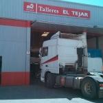 Los defectos graves de camiones y autobuses en las ITV españolas crecen casi un 30% en cinco años