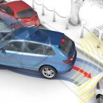 Bosch alcanza los 1.000 millones de sensores producidos en su planta de Madrid
