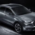 Citroën DS 7 Crossback