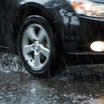 Los vehículos automatizados podrán sentir también el estado climático de la carretera
