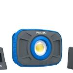 Nuevas lámparas LED profesionales para taller de Philips