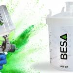 BESA presenta el sistema FPP, su nueva solución de aplicación de pintura