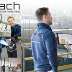 Hamach presenta la excelencia menos convencional en productos y equipamiento para talleres