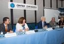 """Centro Zaragoza acoge las Jornadas """"Formatrain"""", organizadas por Interpol"""