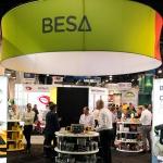 BESA cierra con éxito su presencia en SEMA SHOW 2018