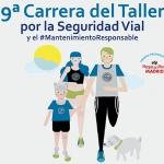 La IX Carrera del Taller por el Mantenimiento Responsable volverá a reivindicar la función social de los talleres el próximo 10 de marzo