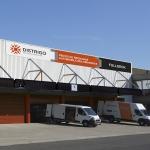 DISTRIGO, la red de distribución de piezas de Groupe PSA, y la Red de talleres Eurorepar Car Service, estarán presentes en MOTORTEC.