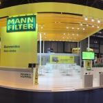 MANN+HUMMEL IBÉRICA presentará en Motortec todas sus novedades para el mercado de filtración