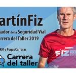 Martín Fiz será el Embajador de la Seguridad Vial de la IX Carrera del Taller de MOTORTEC AUTOMECHANIKA MADRID 2019