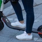 Dispositivos de movilidad personal