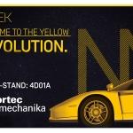 SINNEK volverá a estar presente en una nueva edición de la Feria Motortec Madrid