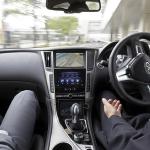 Por 1ª vez Euro NCAP pone a prueba los sistemas de conducción autónoma