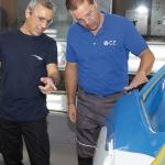 Nexa Autolocor Turbo Vision y herramientas digitales de color