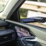 Retrovisor digital de Ficosa Audi e-tron