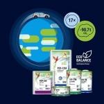 Glasurit Eco Balance consigue un éxito sostenible