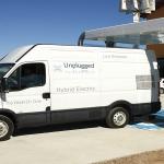 Laboratorio de soluciones de carga para vehículos eléctricos